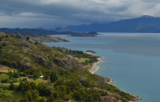 excursiones patagonia